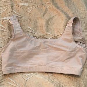 13776121dbc Leonisa Intimates   Sleepwear - Leonisa Wireless Lace Minimizer Bras